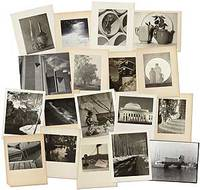 [18 Photographs]: Still Life, Architecture, and Landscape, circa 1941-1966