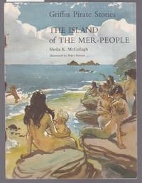 image of Griffin Pirate Stories : The Island of the Mer-People  : Book No.11 in Series