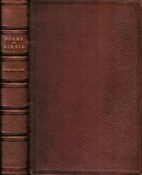 The Poems of Virgil. Translated into English Prose. by Conington, John (Publius Vergilus Maro) - 1890