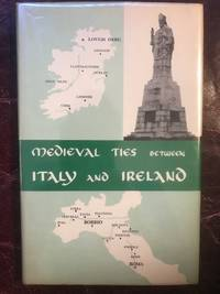 Medieval Ties Between Italy and Ireland Hardcover