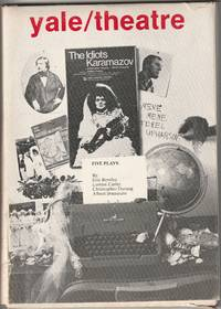 Yale / Theatre. Volume 7, Number 3 (Spring 1976).