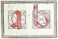Opera di Frate Vespasiano Amphiareo da Ferrara del l'Ordine Minore Conventvale, nella Qvale si Insegna a Scrivere Varie Sorti di Lettere