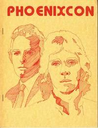 image of Phoenixcon [Phoenix Convention, Fanzine]