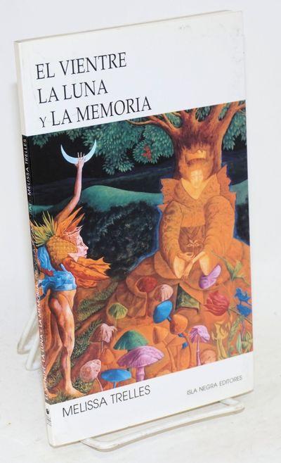 San Juan: Isls Negra Editores, 2001. 98p., very good in wraps. Novella of a Puerto Rican family's en...