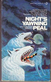 image of Night's Yawning Peal