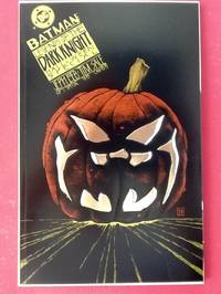 BATMAN : LEGENDS of the DARK KNIGHT HALLOWEEN SPECIAL No. 1 (NM+) by  JEPH LOEB - Paperback - 1st Edition - 1993 - from OUTSIDER ENTERPRISES and Biblio.com