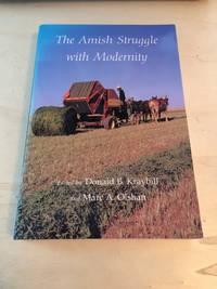 image of The Amish Struggle with Modernity