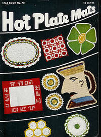 Hot Plate Mats, Star Book No. 70