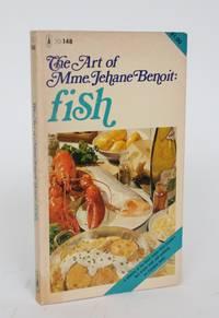 image of The Art of Mme. Jehane Benoit: Fish