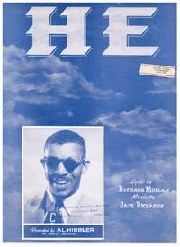 image of 3 RELIGIOUS CLASSICS: HE (1954), THE LOST CHORD (1935) + AMAZING GRACE