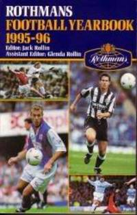 Rothmans Football Yearbook 1995-96 (# 26)