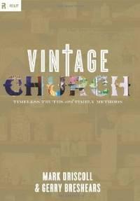VINTAGE CHURCH: TIMELESS TRUTHS