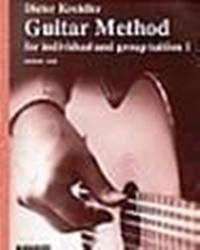 Guitar Method.