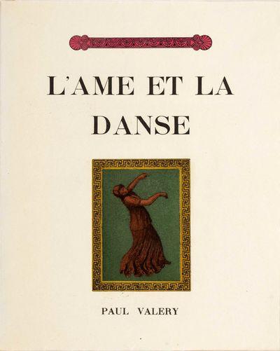 L�Ame et La Danse