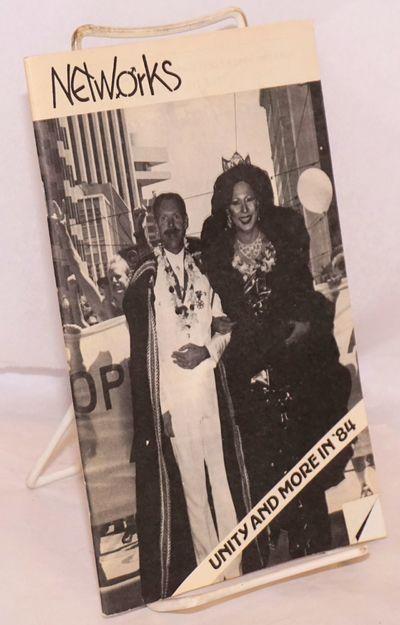 San Francisco: International David Society, 1984. Magazine. 64p. including covers, 5.5x8.5 inches, e...