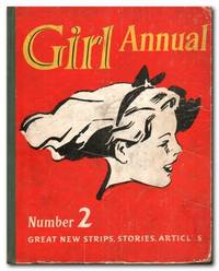 image of The Second Girl Annual