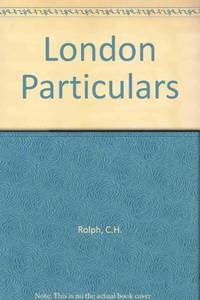 London Particulars