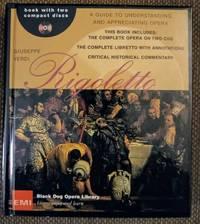 image of Rigoletto (Black Dog Opera Library)