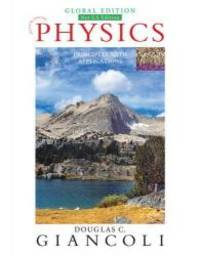image of Physics: Principles with Applications with MasteringPhysics, Global Edition