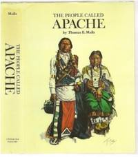image of The People Called Apache