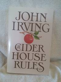 image of The Cider House Rules, A Novel