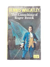image of The Launching of Roger Brook