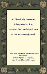 D. 19.1.50; Periculum Emptoris. An original article from the Irish Jurist periodical, 1972