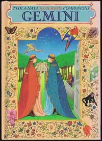 image of The Anaya Sun Sign Companions: Gemini