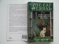 image of The cat herbal: simple green remedies for your cat
