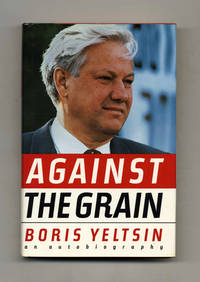 Against the Grain  - 1st Edition/1st Printing