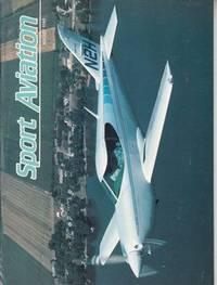 Sport Aviation Magazine - August 1989