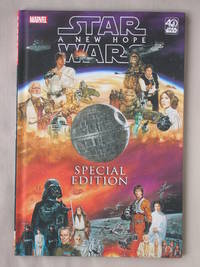 Star Wars, A New Hope: Special Edition by George Lucas (Adapted By Bruce Jones) - First Edition - 2017 - from Mind Electric Books and Biblio.com