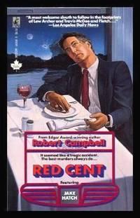 RED CENT - A Jake Hatch Mystery