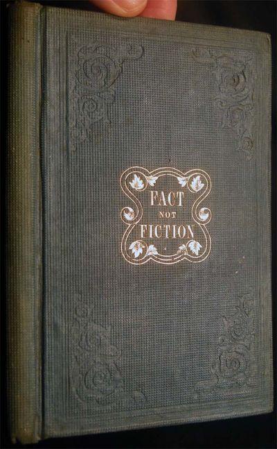 New York, N.Y.: Wm. C. Martin, Print., 1840. 71 + (1) errata pages; tissue-guarded frontispiece port...