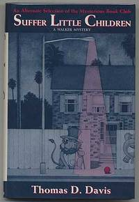 New York: Walker and Company, 1991. Hardcover. Fine/Fine. First edition. Fine in fine dustwrapper. A...