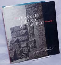 image of The Franklin Delano Roosevelt Memorial