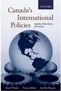 Canada\'s International Policies