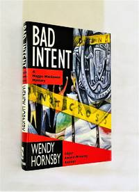 Bad Intent: A Maggie MacGowen Mystery