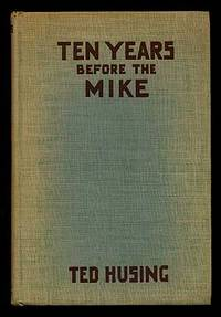 New York: Farrar and Rinehart, 1935. Hardcover. Very Good. First edition. Spine and edges of the boa...