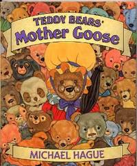 Teddy Bear's Mother Goose.