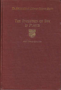 Evolution of Sex in Plants by  John Merle Coulter - First Edition - 1914 - from Monroe Bridge Books, SNEAB Member (SKU: 004589)