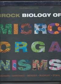 Brock Biology of Microorganisms by Michael Madigan - Hardcover - 2014 - from koko371000 (SKU: 412)