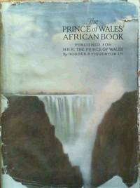 image of The Prince of Wales' African Book