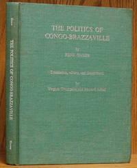 image of The Politics of Congo-Brazzaville (SIGNED)