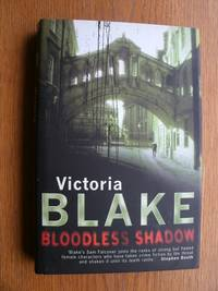 image of Bloodless Shadow