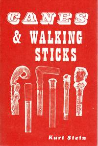 Canes & Walking Sticks