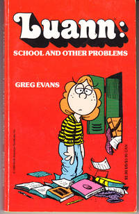 Luann: School and Other Problems