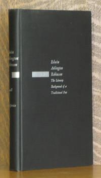 EDWIN ARLINGTON ROBINSON THE LITERARY BACKGROUND...