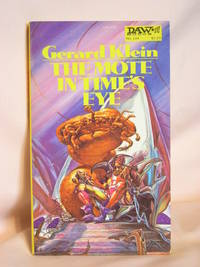THE MOTE IN TIME'S EYE