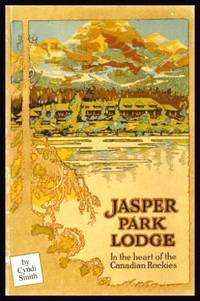 image of JASPER PARK LODGE - In the Heart of the Canadian Rockies